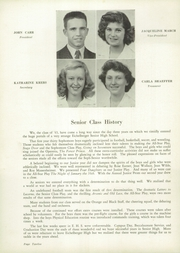 Page 16, 1943 Edition, Eichelberger High School - Nornir Yearbook (Hanover, PA) online yearbook collection