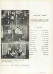 Page 17, 1943 Edition, Eichelberger High School - Nornir Yearbook (Hanover, PA) online yearbook collection