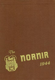 Page 1, 1944 Edition, Eichelberger High School - Nornir Yearbook (Hanover, PA) online yearbook collection