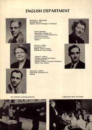 Page 12, 1955 Edition, Eichelberger High School - Nornir Yearbook (Hanover, PA) online yearbook collection