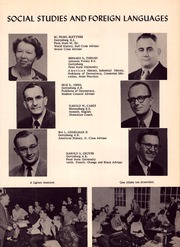 Page 13, 1955 Edition, Eichelberger High School - Nornir Yearbook (Hanover, PA) online yearbook collection
