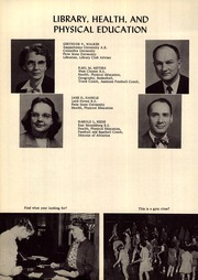 Page 16, 1955 Edition, Eichelberger High School - Nornir Yearbook (Hanover, PA) online yearbook collection