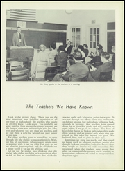 Page 11, 1956 Edition, Eichelberger High School - Nornir Yearbook (Hanover, PA) online yearbook collection