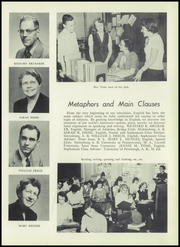 Page 13, 1956 Edition, Eichelberger High School - Nornir Yearbook (Hanover, PA) online yearbook collection