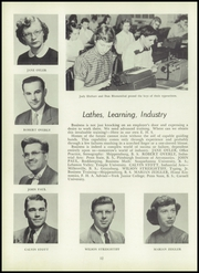 Page 16, 1956 Edition, Eichelberger High School - Nornir Yearbook (Hanover, PA) online yearbook collection