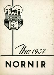 Page 1, 1957 Edition, Eichelberger High School - Nornir Yearbook (Hanover, PA) online yearbook collection