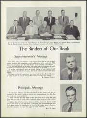 Page 10, 1957 Edition, Eichelberger High School - Nornir Yearbook (Hanover, PA) online yearbook collection