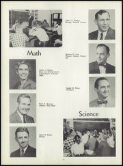 Page 14, 1957 Edition, Eichelberger High School - Nornir Yearbook (Hanover, PA) online yearbook collection