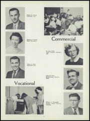Page 15, 1957 Edition, Eichelberger High School - Nornir Yearbook (Hanover, PA) online yearbook collection