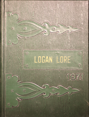Page 1, 1971 Edition, Sugar Valley High School - Logan Lore Yearbook (Loganton, PA) online yearbook collection