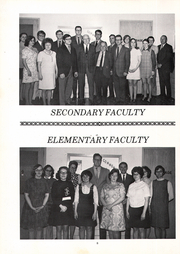 Page 12, 1971 Edition, Sugar Valley High School - Logan Lore Yearbook (Loganton, PA) online yearbook collection