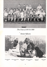Page 14, 1971 Edition, Sugar Valley High School - Logan Lore Yearbook (Loganton, PA) online yearbook collection