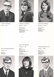 Page 16, 1971 Edition, Sugar Valley High School - Logan Lore Yearbook (Loganton, PA) online yearbook collection