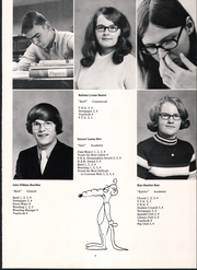 Page 11, 1972 Edition, Sugar Valley High School - Logan Lore Yearbook (Loganton, PA) online yearbook collection