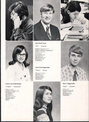 Page 13, 1972 Edition, Sugar Valley High School - Logan Lore Yearbook (Loganton, PA) online yearbook collection