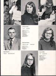 Page 15, 1972 Edition, Sugar Valley High School - Logan Lore Yearbook (Loganton, PA) online yearbook collection
