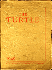 Edinboro High School - Turtle Yearbook (Edinboro, PA) online yearbook collection, 1949 Edition, Page 1