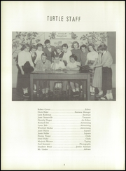Page 6, 1954 Edition, Edinboro High School - Turtle Yearbook (Edinboro, PA) online yearbook collection