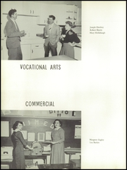 Page 14, 1955 Edition, Edinboro High School - Turtle Yearbook (Edinboro, PA) online yearbook collection