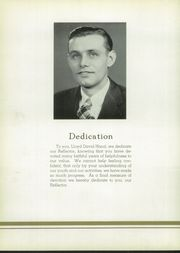 Page 8, 1938 Edition, Hellertown High School - Reflector Yearbook (Hellertown, PA) online yearbook collection
