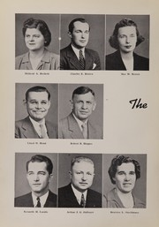 Page 12, 1944 Edition, Hellertown High School - Reflector Yearbook (Hellertown, PA) online yearbook collection
