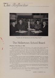 Page 14, 1944 Edition, Hellertown High School - Reflector Yearbook (Hellertown, PA) online yearbook collection