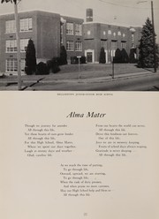 Page 6, 1958 Edition, Hellertown High School - Reflector Yearbook (Hellertown, PA) online yearbook collection