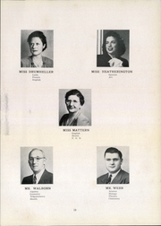 Page 15, 1945 Edition, Orwigsburg High School - Hi Crier Yearbook (Orwigsburg, PA) online yearbook collection