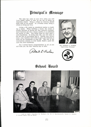 Page 13, 1953 Edition, Orwigsburg High School - Hi Crier Yearbook (Orwigsburg, PA) online yearbook collection