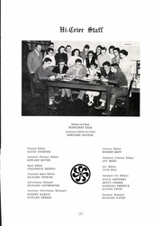Page 9, 1953 Edition, Orwigsburg High School - Hi Crier Yearbook (Orwigsburg, PA) online yearbook collection