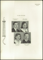 Page 16, 1942 Edition, Johnstown Central Catholic High School - Memories Yearbook (Johnstown, PA) online yearbook collection