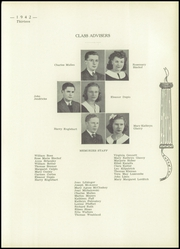 Page 17, 1942 Edition, Johnstown Central Catholic High School - Memories Yearbook (Johnstown, PA) online yearbook collection
