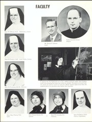 Page 15, 1956 Edition, Johnstown Central Catholic High School - Memories Yearbook (Johnstown, PA) online yearbook collection