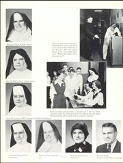 Page 17, 1956 Edition, Johnstown Central Catholic High School - Memories Yearbook (Johnstown, PA) online yearbook collection