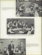 Page 17, 1959 Edition, Johnstown Central Catholic High School - Memories Yearbook (Johnstown, PA) online yearbook collection