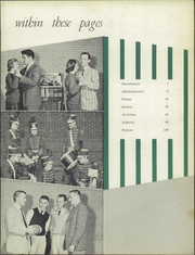 Page 7, 1959 Edition, Johnstown Central Catholic High School - Memories Yearbook (Johnstown, PA) online yearbook collection