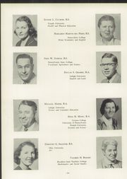 Page 14, 1953 Edition, Schwenksville High School - Lanconian Yearbook (Schwenksville, PA) online yearbook collection