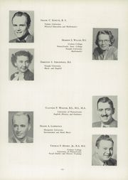 Page 15, 1953 Edition, Schwenksville High School - Lanconian Yearbook (Schwenksville, PA) online yearbook collection