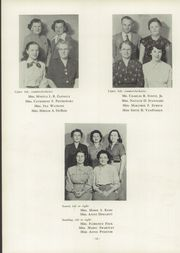 Page 16, 1953 Edition, Schwenksville High School - Lanconian Yearbook (Schwenksville, PA) online yearbook collection