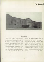 Page 6, 1953 Edition, Schwenksville High School - Lanconian Yearbook (Schwenksville, PA) online yearbook collection