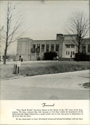 Page 6, 1957 Edition, Schwenksville High School - Lanconian Yearbook (Schwenksville, PA) online yearbook collection