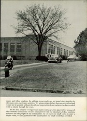 Page 7, 1957 Edition, Schwenksville High School - Lanconian Yearbook (Schwenksville, PA) online yearbook collection
