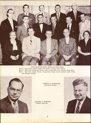 Page 14, 1958 Edition, Penn Joint High School - Penn Point Yearbook (Claridge, PA) online yearbook collection