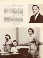 Page 15, 1958 Edition, Penn Joint High School - Penn Point Yearbook (Claridge, PA) online yearbook collection