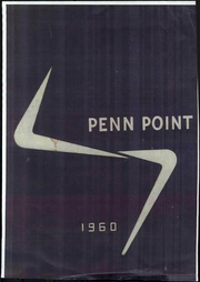 1960 Edition, Penn Joint High School - Penn Point Yearbook (Claridge, PA)