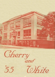 Page 1, 1955 Edition, Renovo High School - Cherry and White Yearbook (Renovo, PA) online yearbook collection