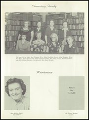 Page 15, 1955 Edition, Renovo High School - Cherry and White Yearbook (Renovo, PA) online yearbook collection