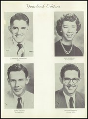 Page 17, 1955 Edition, Renovo High School - Cherry and White Yearbook (Renovo, PA) online yearbook collection
