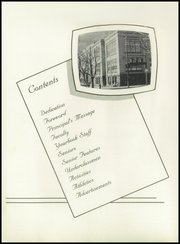 Page 6, 1955 Edition, Renovo High School - Cherry and White Yearbook (Renovo, PA) online yearbook collection