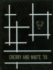 1959 Edition, Renovo High School - Cherry and White Yearbook (Renovo, PA)